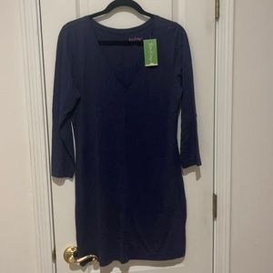 Lilly Pulitzer Juliet Dress Large NWT